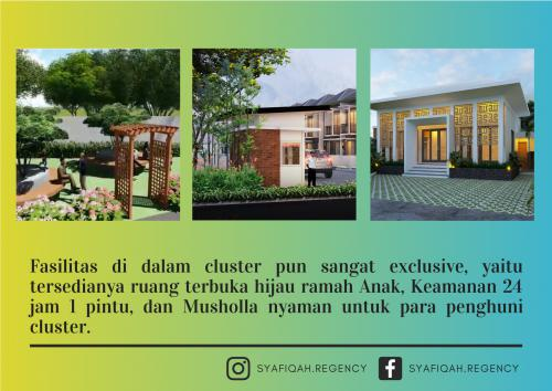 Rumah 2 Lantai dijual harga 500 Jutaan di Cibinong Bogor - 081383921515