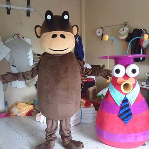 Pabrik Kostum Badut Murah di Jambi
