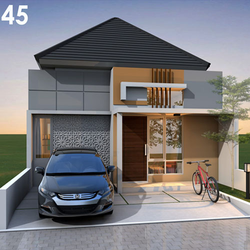 Sales Rumah Subsidi Tanpa Bank di Surabaya