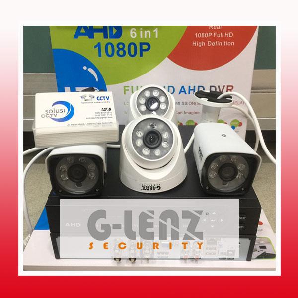 Cari CCTV Kamera Keamanan Asli di Bogor