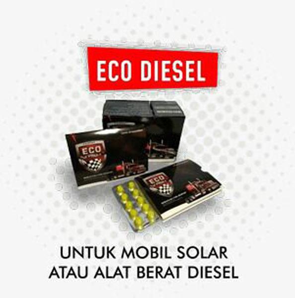 Jual Eco Racing Penghemat Bensin Untuk Mobil di Kota Kendari