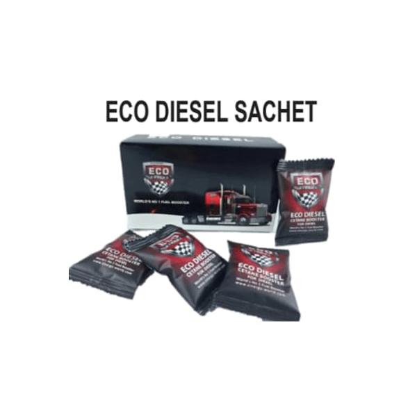 Jual Eco Racing Penghemat Bahan Bakar Untuk Motor di Tarakan