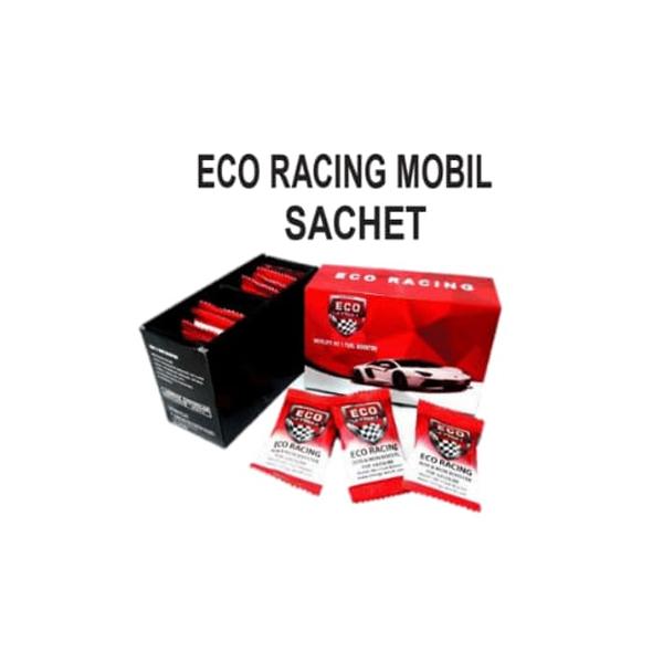 Jual Eco Racing Penghemat Bahan Bakar Untuk Mobil di Jakarta Pusat