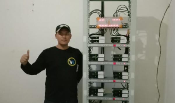 Jasa Setting MATV di Bekasi