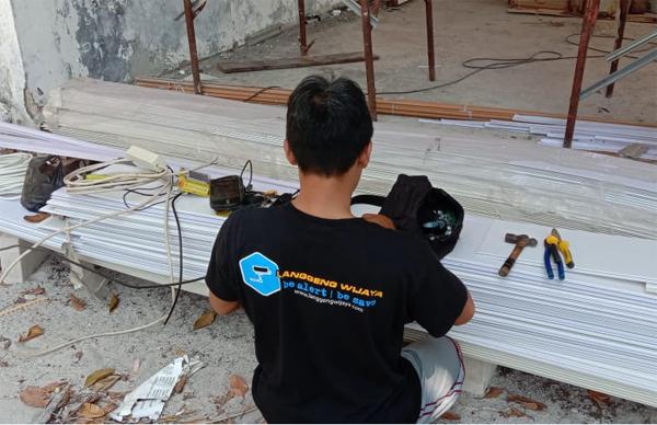 Jasa Setting dan Instalasi MATV Parabola Digital di Jakarta Barat