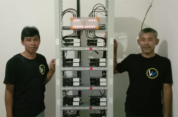 Jasa Instalasi MATV di Jakarta Utara