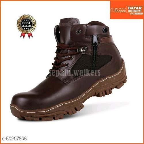 Jual Sepatu Pria Murah di Gorontali