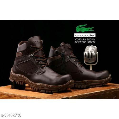 Jual Sepatu Pria Murah di Karawang
