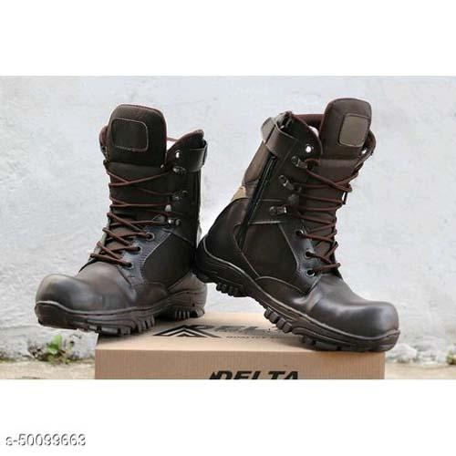 Jual Sepatu Pria di Solo