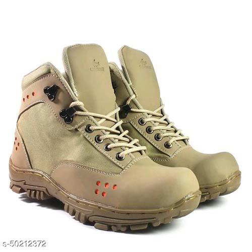 Cari Sepatu Pria Murah di Gorontali