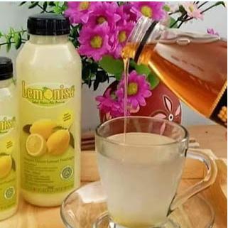 jual sari lemon lemonisa