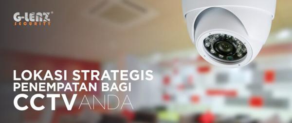 Servis CCTV Parabola di Jakarta Timur