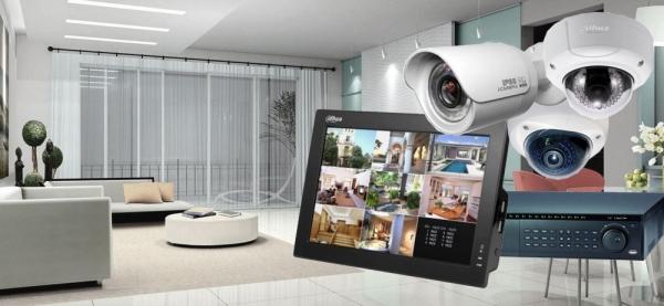 Jasa Instalasi CCTV dan MATV di Jakarta Timur
