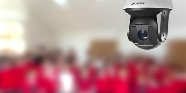 Jasa Perbaikan CCTV Parabola di Jakarta Selatan