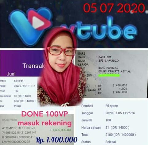 Peluang Bisnis Vtube Terbaru 2020 Di Ambon